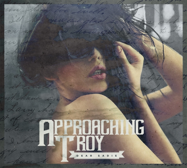 ApproachingTroy Cover EP