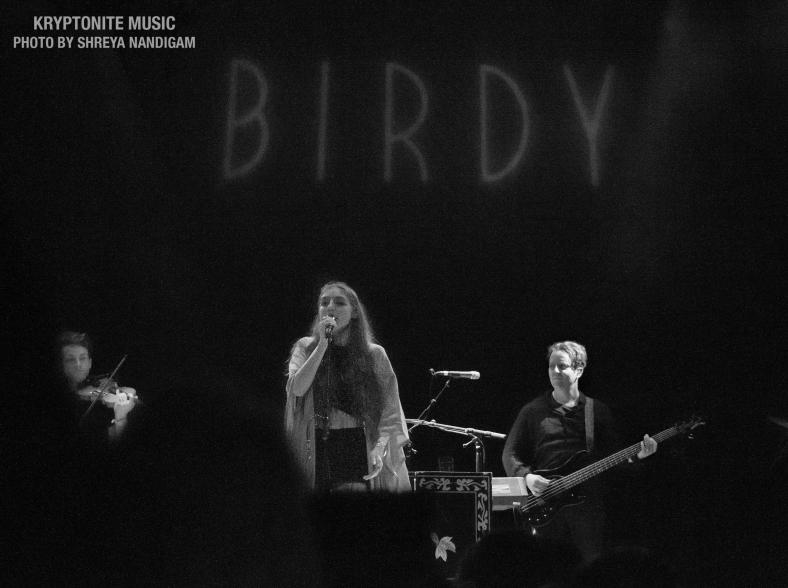 BIRDY CONCERT323