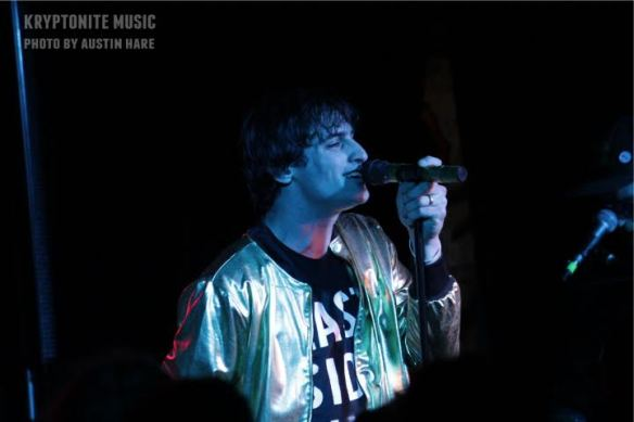 Photos: 04 09 16 Nick D' & The Believers | Kryptonite Music